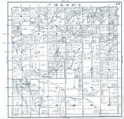 Sheet 44 - Township 16 S., Range 21 E., Fresno County 1923